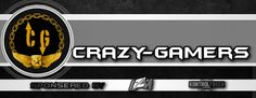 Crazy-Gamers Cover