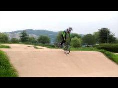 광나루 자전거 훈련 경기장 (서울1TV)