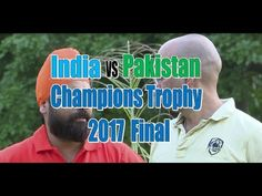 Mauka Mauka India vs Pakistan Champions Trophy 2017 Final Chakhne Pe Cha...