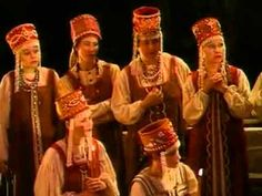 "A Life for the Tsar. М.И.Глинка опера ""Жизнь за царя"" (""Иван Сусанин"")"