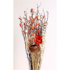 Lotus Bouquet - Orange