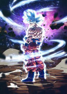 Ullra Instinct Goku [Art By : dbz Dragon Ball Gt, Wallpaper Do Goku, Ps Wallpaper, Foto Do Goku, Son Goku, Image Manga, Fan Art, Character Art, Anime Characters