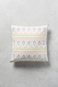 John Robshaw Sahasa Pillow