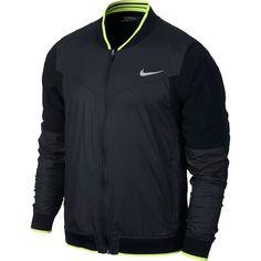 23d86021923 Buy the Nike Men s Hyperadapt Club Jacket for less at Golfsmith.com. Shop  Golfsmith
