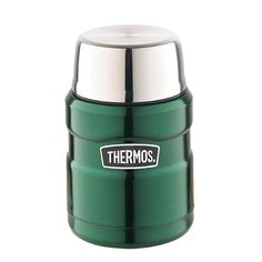 Thermos® King Food Flask - From Lakeland