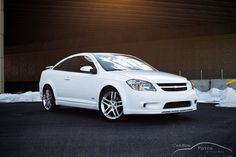 2009 Chevy Cobalt SS | Flickr - Photo Sharing!