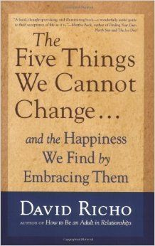 The Five Things We Cannot Change (BF637.C5 R535 2006)
