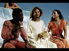 jesus christ superstar premiere 1973 - Cerca con Google