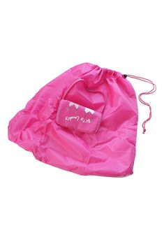 36d758ba97 Miamica Bag Dirty Laundry Pink    Click on the image for additional details.(It  is Amazon affiliate link)  TravelAccessoriesIdeas