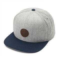 Volcom Quarter Fabric Hat