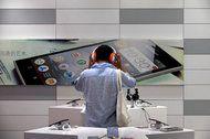 Wireless Mergers Will Draw Scrutiny, Antitrust Chief Says - NYTimes.com