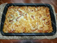 Cukor, Atkins, Lasagna, Banana Bread, Ethnic Recipes, Desserts, Food, Tailgate Desserts, Deserts