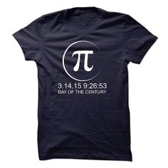 The Pi Day Of The Century - #tshirt crafts #sweatshirt ideas. BUY TODAY AND SAVE => https://www.sunfrog.com/Geek-Tech/The-Pi-Day-Of-The-Century-26999413-Guys.html?68278