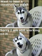 I laughed too hard at this I must be tired - Funny Husky Meme - Funny Husky Quote - I laughed too hard at this I must be tired The post I laughed too hard at this I must be tired appeared first on Gag Dad. Husky Jokes, Funny Husky Meme, Funny Animal Jokes, Dog Quotes Funny, Pun Husky, Puns Jokes, Corny Jokes, Funny Puns, Dad Jokes