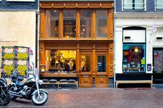 Guts & Glory Amsterdam - restaurant - www.ginger-blue.nl/gutsglory