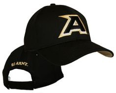 Our solid Performance A Hat is a great way yo show your pride while you are out and about! $20.