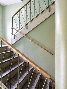 Image result for granitsten trappuppgang sekelskifte