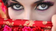 Attachment image of High Definition Pictures of Beautiful Eyes in Close Up