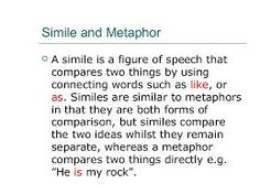 as true as similes