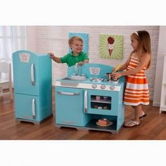 Totally Inspiring Kitchen Set For Kids Costco