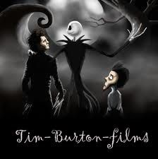 Tim Burton´s movies