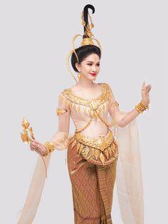 Hot Seen, Ancient Jewelry, Balinese, Cambodia, Dancers, Wonder Woman, Costumes, Traditional, Superhero