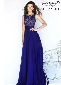 Image result for colored hair dark blue dress