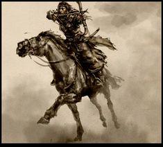 varvar.ru: Ганбат Бадамхан. Лучница