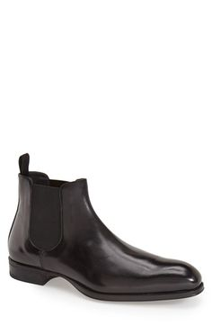 To Boot New York 'Anderson' Chelsea Boot (Men) available at #Nordstrom