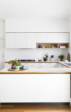 These are Our Favorite Kitchens of 2017