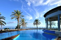 Paradisiac Holidays | Pestana Grand Hotel | Madeira Island | Portugal | Paradisiac Places
