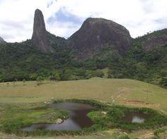Pico do Itabira - Cachoeiro do Itapemirim- ES
