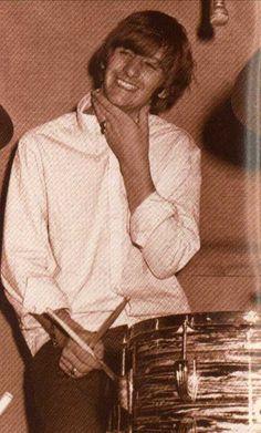 Richard L. Starkey- Ringo