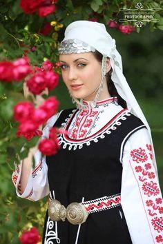 bulgarian brides