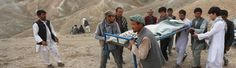 Afghan civilian casualties hit all-time high