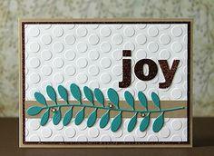 Joy Memory Box Cards, Memory Box Dies, Scrapbooking Layouts, Scrapbook Cards, Die Cut Cards, Winter Cards, Creative Cards, Homemade Cards, Handmade Christmas