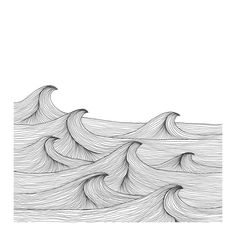drift Wall Art Prints by Naomi Ernest | Minted