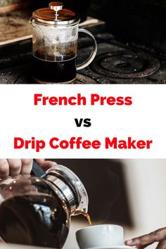 video how to use a french press coffee maker we love coffee makers bean ground coffee. Black Bedroom Furniture Sets. Home Design Ideas