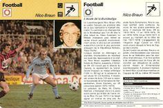 FC Metz Fc Metz, Football, France, Baseball Cards, Sports, Self Confidence, Soccer, Hs Sports, Futbol