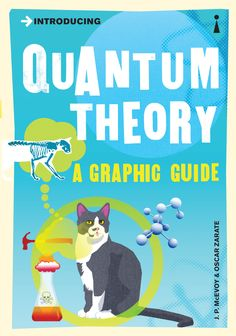 Introducing Quantum Theory – Introducing Books – Graphic Guides