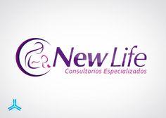 Logotipo - New Life