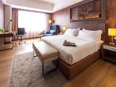 Best Price on Century Park Hotel in Jakarta + Reviews