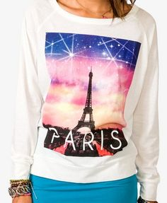 Eiffel Tower Top