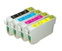 20 INK  73N compatible ink cartridge for EPSON Stylus TX200/TX210/TX209/TX213/TX220/TX400/TX409/TX410/ TX300F/TX550W/TX510FN