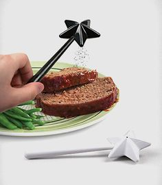 sprinkle a little magic on your dinner tonight :)