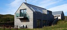 FLODIGARRY, STAFFIN, ISLE OF SKYE/ Dualchas Architects