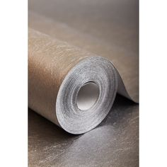 Wrap your walls with the look of natural handmade paper by choosing this durable Graham & Brown Silver Tranquil Wallpaper. Wallpaper Door, Plain Wallpaper, Silver Wallpaper, Cheap Wallpaper, Brown Wallpaper, Textured Wallpaper, Mug Harry Potter, Stickers Harry Potter, Silver Paint Walls
