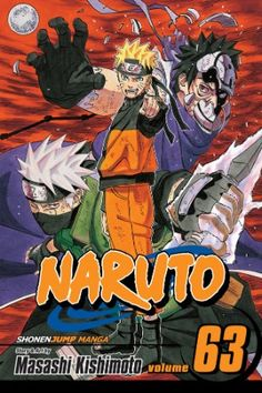 Buy Naruto, Vol. 63 by Masashi Kishimoto at Mighty Ape NZ. The world's most popular ninja comic! Naruto is a young shinobi with an incorrigible knack for mischief. He's got a wild sense of humor, but Naruto i. Naruto Shippuden, Itachi, Naruto E Boruto, Kakashi Hatake, Naruhina, Anime Naruto, Me Anime, Naruto Art, Manga Anime