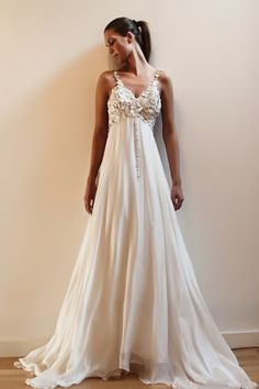 Francesca Miranda | Bridal