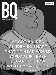 chris griffin quotes tumblr - Google Search